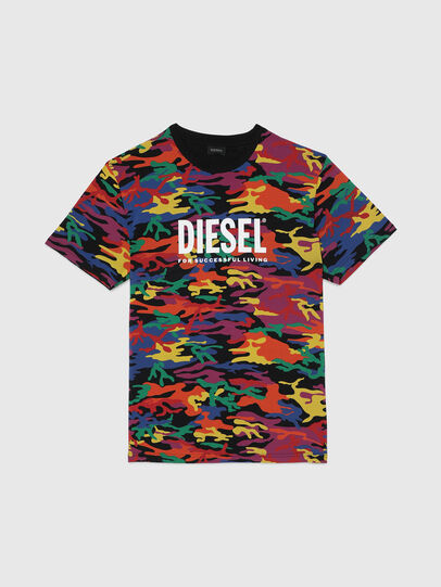 Diesel - BMOWT-DIEGOS-PR, Multicolor - Out of water - Image 1
