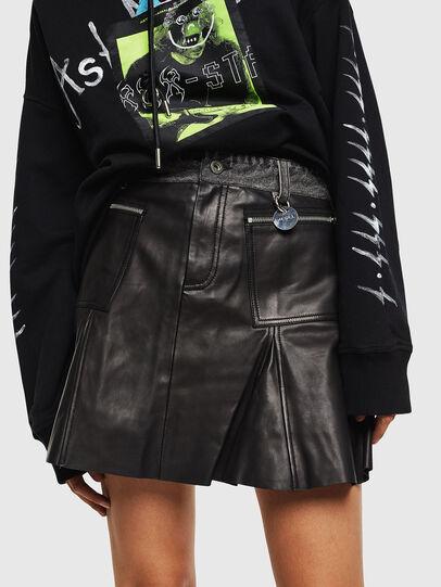 Diesel - L-FUJO,  - Skirts - Image 1
