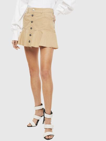 Diesel - O-BETH,  - Skirts - Image 1