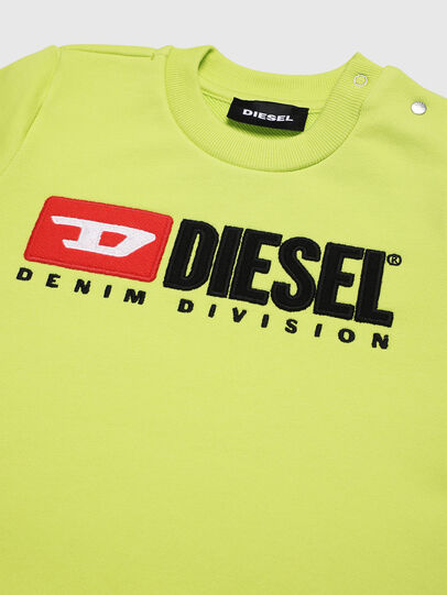 Diesel - SCREWDIVISIONB,  - Sweaters - Image 3
