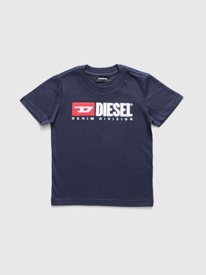 TJUSTDIVISIONB-R, Navy Blue - T-shirts and Tops