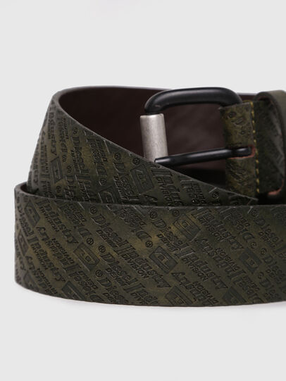 Diesel - B-STRIP, Military Green - Belts - Image 2