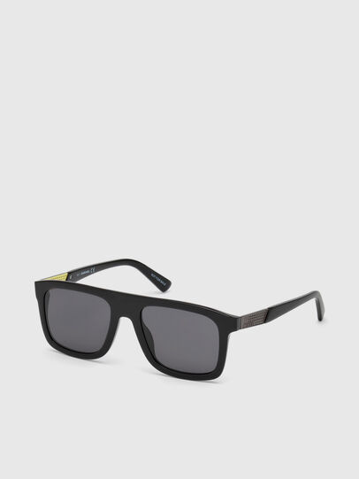 Diesel - DL0268,  - Sunglasses - Image 2