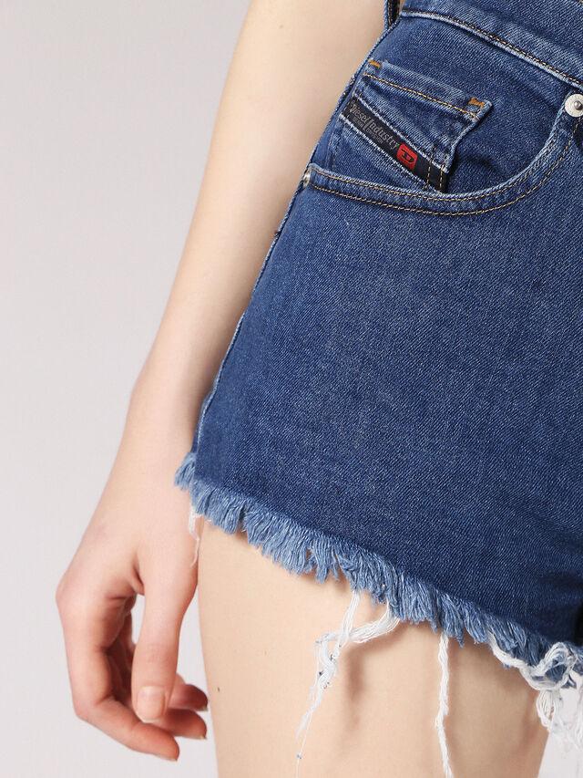 DE-LIBER-L, Blue Jeans