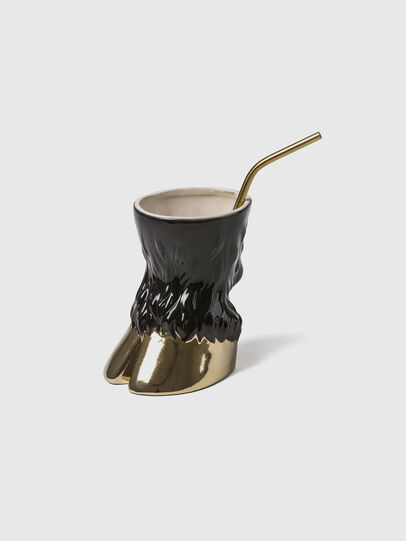 Diesel - 11082 Party Animal, Gold/Black - Cups - Image 2