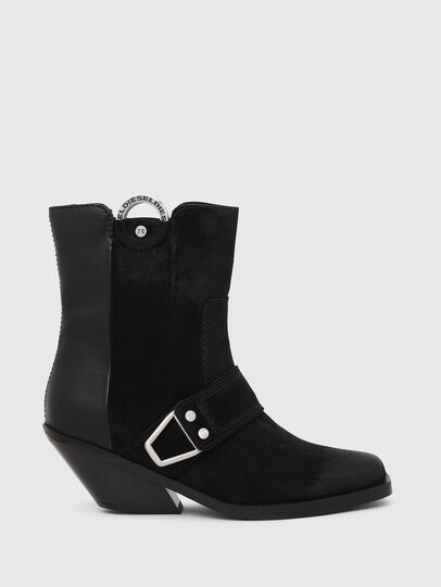 Diesel - D-GIUDECCA MAR,  - Ankle Boots - Image 1