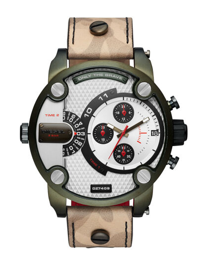 Diesel - DZ7409, Light Brown - Timeframes - Image 1