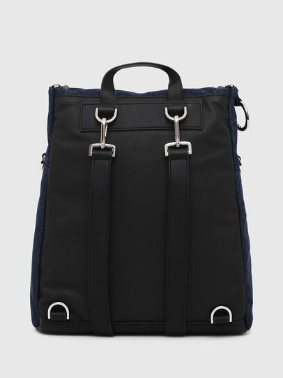 Diesel - SPYNEA, Blue - Backpacks - Image 3