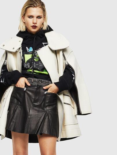 Diesel - L-FUJO,  - Skirts - Image 3