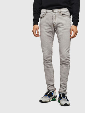 Tepphar 069II, Light Grey - Jeans