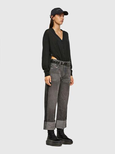 Diesel - M-PALMER, Black - Knitwear - Image 6