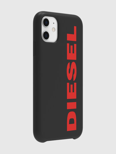 Diesel - DIPH-029-STBR, Black/Red - Cases - Image 5