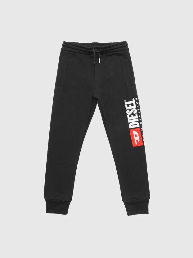 PYLLOX, Black - Pants