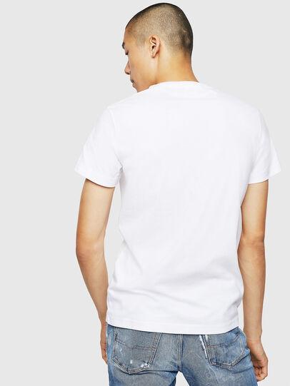 Diesel - T-DIEGO-B3,  - T-Shirts - Image 2