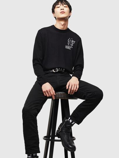 Diesel - CL-K-DEBNAM,  - Knitwear - Image 5