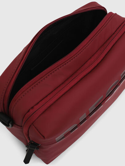 Diesel - FARAH, Red - Crossbody Bags - Image 5
