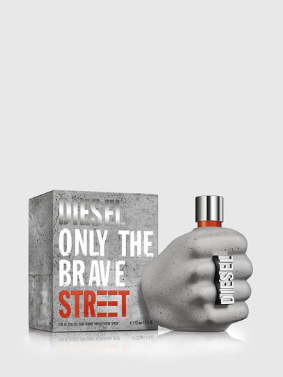 Diesel - ONLY THE BRAVE STREET 125ML,  - Only The Brave - Image 1