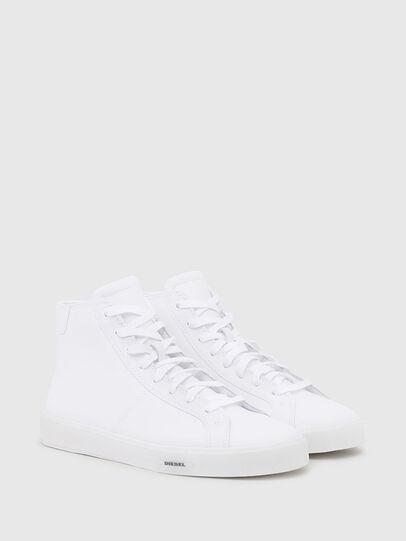 Diesel - S-MYDORI MC, White - Sneakers - Image 2