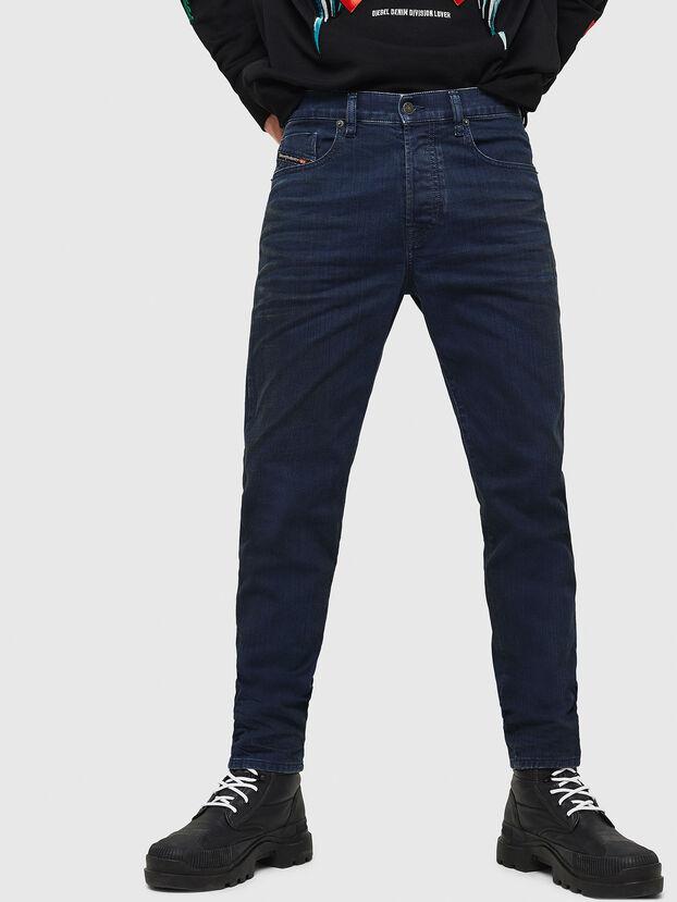 Mharky 0078D, Dark Blue - Jeans
