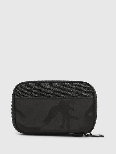 Diesel - LARIO, Black Jeans - Small Wallets - Image 2