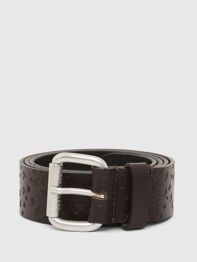 Diesel - B-ALL, Brown - Belts - Image 1