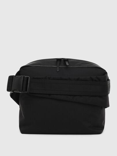 Diesel - PADUA, Black - Crossbody Bags - Image 2
