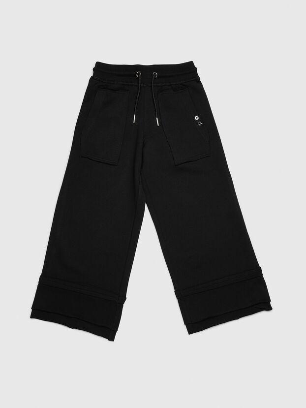 PEICY, Black - Pants