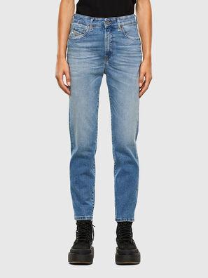 D-Joy 009EU, Light Blue - Jeans