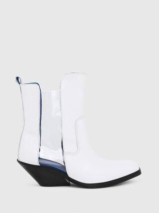 D-GIUDECCA MAT,  - Ankle Boots