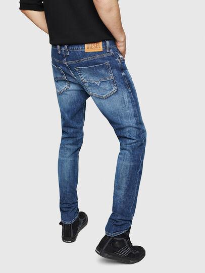 Diesel - Tepphar 0870H, Medium blue - Jeans - Image 2