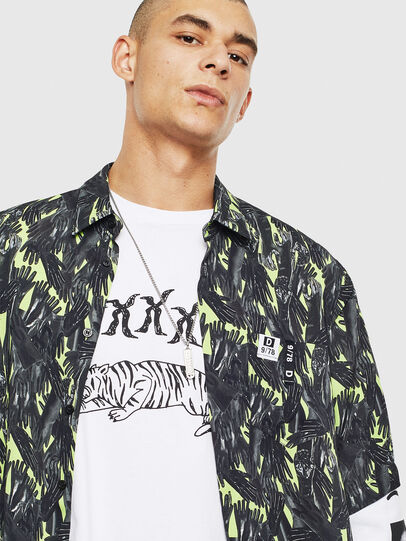 Diesel - S-ATWOOD-GLOVY,  - Shirts - Image 3