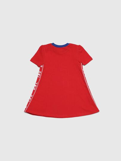 Diesel - DARRYSAB, Red - Dresses - Image 2
