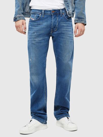 Diesel - Larkee 083AX, Light Blue - Jeans - Image 1