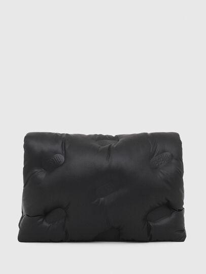 Diesel - REBUTYA ME, Black - Crossbody Bags - Image 2