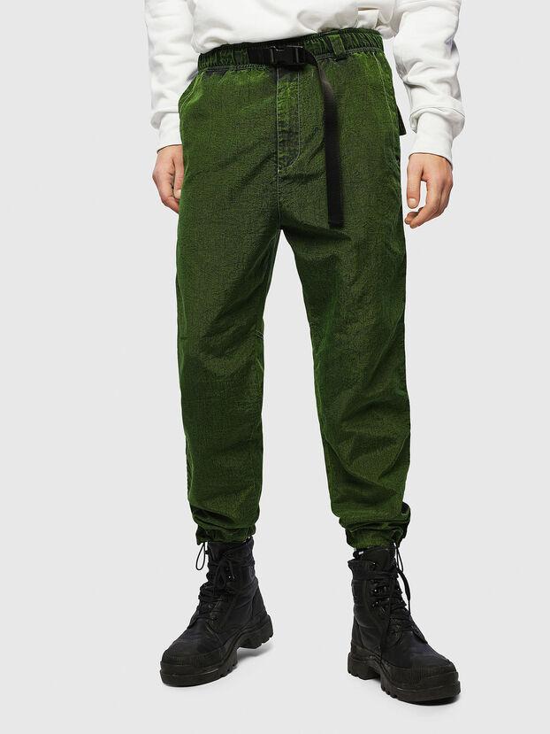 P-BERG, Green - Pants