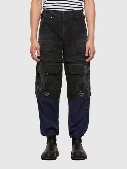 Diesel - D-Multy 009KX,  - Jeans - Image 1