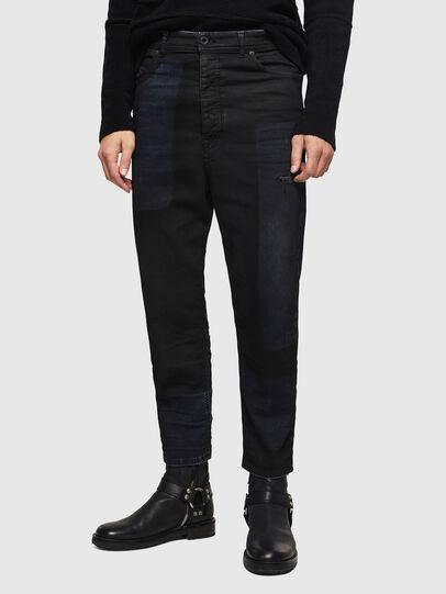 Diesel - TYPE-2831-NE, Dark Blue - Jeans - Image 1