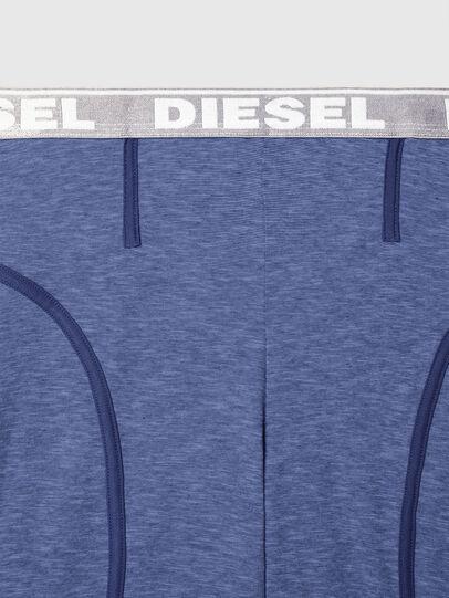 Diesel - UFLB-FAUSTINCUT-DN, Light Blue - Pants - Image 4
