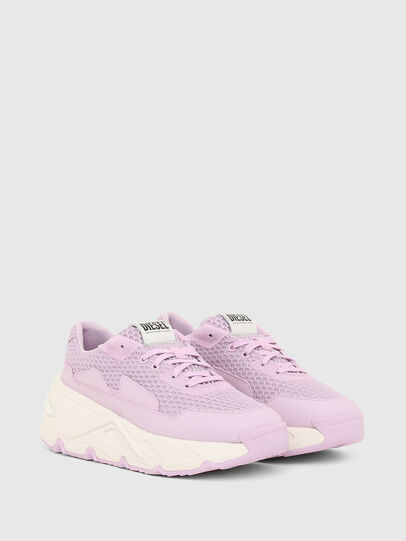 Diesel - S-HERBY LC, Lilac - Sneakers - Image 2