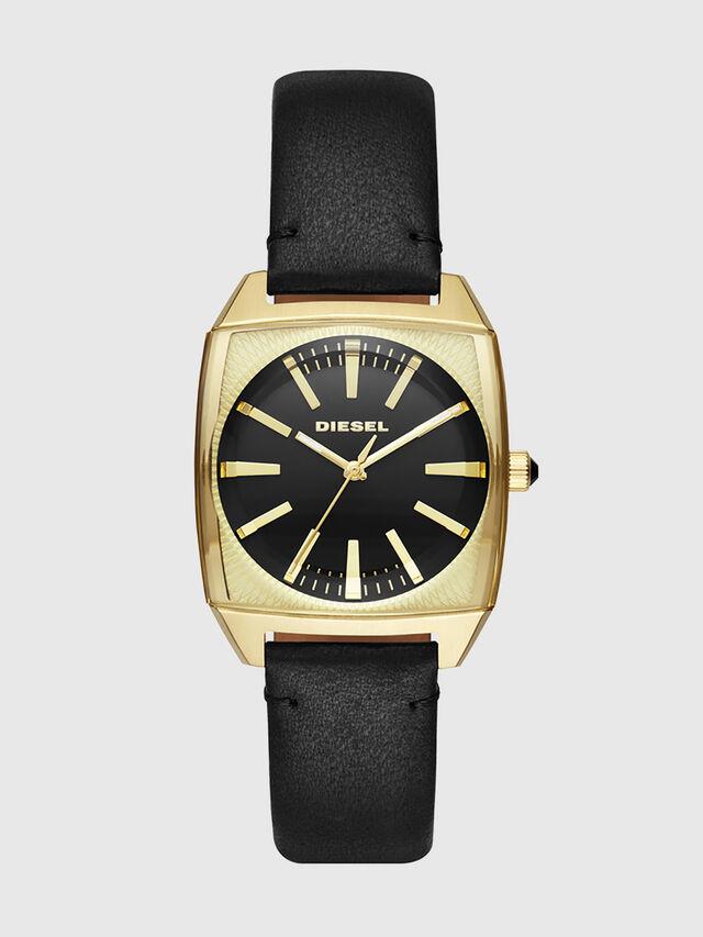 Diesel DZ5557, Black/Gold - Timeframes - Image 1