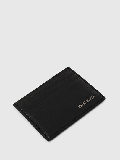 Diesel - JOHNAS II, Black - Small Wallets - Image 3
