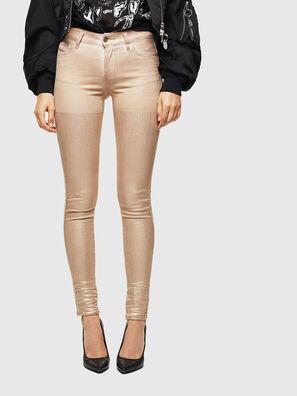 Slandy 0094U, Face Powder - Jeans