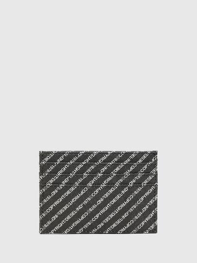 Diesel - JOHNAS II, Black/White - Card cases - Image 2