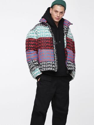 W-PIATIG,  - Winter Jackets