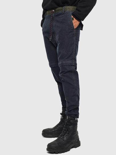 Diesel - D-Everi JoggJeans 009BI,  - Jeans - Image 3