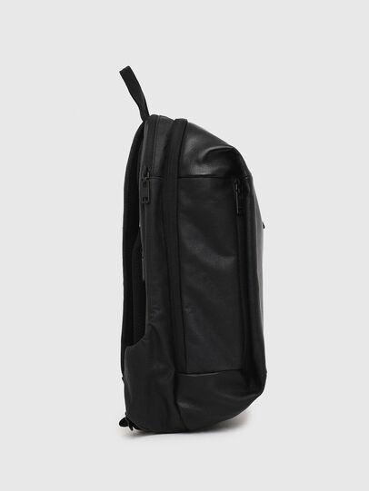 Diesel - D-SUBTORYAL BACK, Black - Backpacks - Image 3