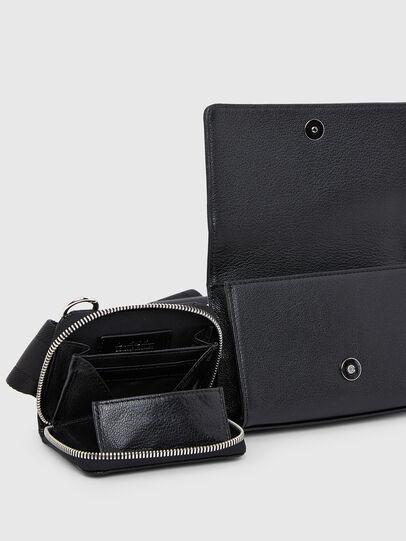 Diesel - RUMEX, Black - Bijoux and Gadgets - Image 6