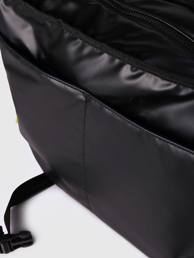 Diesel F-DISCOVER MESSENGER, Black - Crossbody Bags - Image 6