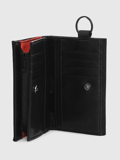 Diesel - YOSHI, Dark Blue - Small Wallets - Image 3