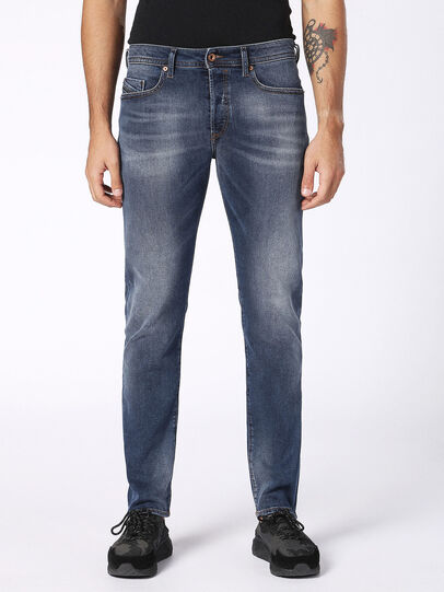 Diesel - Buster 084NS,  - Jeans - Image 1
